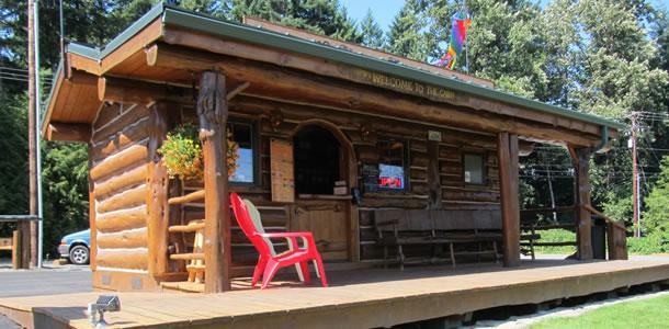 Oregon Log Cabin Kits Joy Studio Design Gallery Best